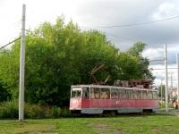 Пермь. 71-605 (КТМ-5) №ВЛ-1