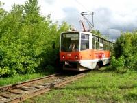 Пермь. 71-608КМ (КТМ-8М) №076