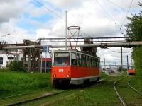 Пермь. 71-605 (КТМ-5) №318