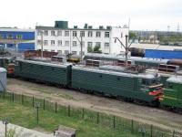 Рязань. ВЛ11-524