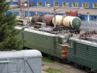 Рязань. ВЛ10-1436