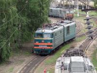 Рязань. ВЛ10-879