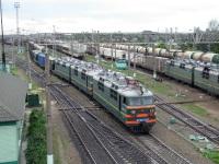 Рязань. ВЛ80с-1212