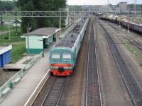 Рязань. ЭД4М-0291