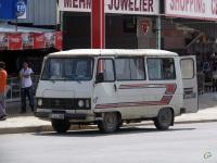 Анталья. Peugeot J9 Karsan 07 LJ 568