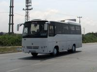 Анталья. TEMSA Prestij 81 DK 867