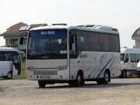 Анталья. Otokar Sultan 41 PZ 831
