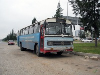 Анталья. Mercedes O302 Otomarsan 07 HN 466