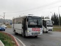 Анталья. Otokar Sultan 07 K 9619