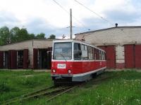 Нижний Новгород. 71-605 (КТМ-5) №3437