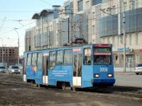 Новосибирск. 71-605А (КТМ-5А) №3058