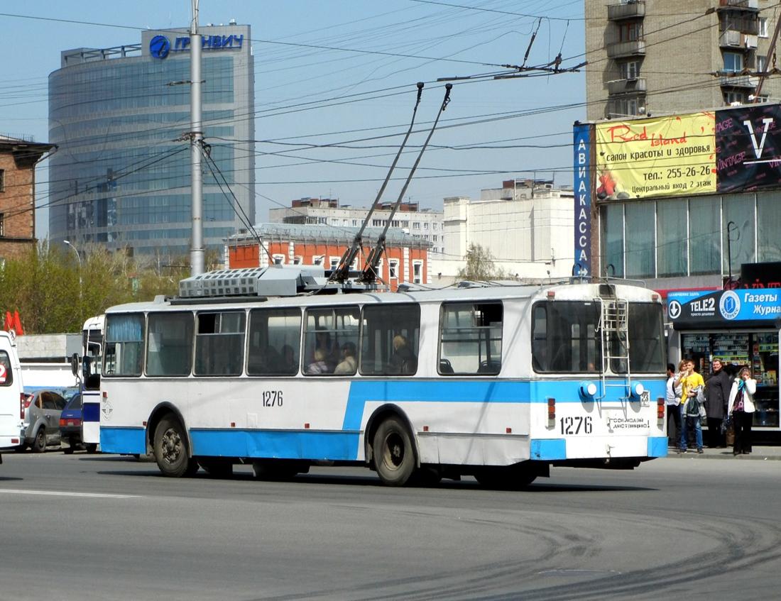 Новосибирск. АКСМ-101А №1276