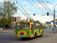 Новосибирск. СТ-682Г №2279
