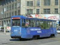 Новосибирск. 71-605 (КТМ-5) №3019