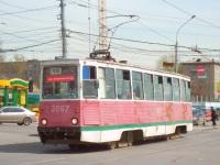 Новосибирск. 71-605 (КТМ-5) №3097