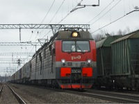 Санкт-Петербург. 3ЭС4К-037