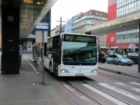 Инсбрук. Mercedes-Benz O530 Citaro G I 836 IVB