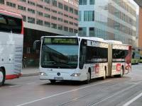 Инсбрук. Mercedes-Benz O530 Citaro G I 898 IVB
