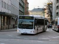 Инсбрук. Mercedes O530 Citaro G I 843 IVB