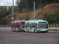 Минск. АКСМ-32102 №5430, АКСМ-321 №5480