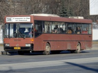 Липецк. Mercedes-Benz O405 ан030