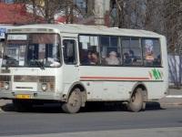 Липецк. ПАЗ-32054 ас967