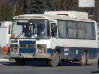 Липецк. ПАЗ-32054 м721ас