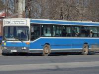 Липецк. Mercedes O405N м854ср