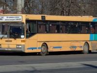 Липецк. Mercedes O405 н730ум