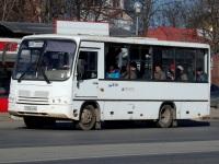 Липецк. ПАЗ-320402-03 т326ох