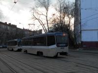 Москва. 71-619А (КТМ-19А) №4081
