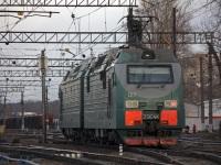 Санкт-Петербург. 2ЭС4К-017