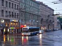 Санкт-Петербург. АКСМ-321 №2413