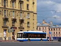 Санкт-Петербург. ТролЗа-5265.00 №2517