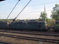 Казань. ВЛ60к-2351, ВЛ60к-2193