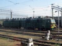 Казань. ВЛ80с-2488