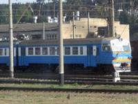 Казань. ЭР9Е-643