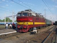 Казань. ЧС4т-680