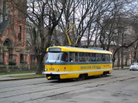 Николаев. Tatra T3M.03 №1111