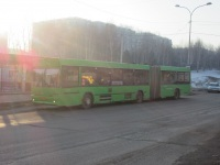 Новокузнецк. МАЗ-105.465 аа084