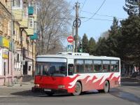Комсомольск-на-Амуре. Daewoo BS106 к352хт