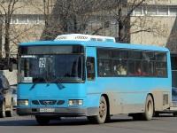 Комсомольск-на-Амуре. Daewoo BS106 м450ха
