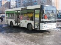 Новокузнецк. МАЗ-206.068 м575вс