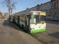 Новокузнецк. ЛиАЗ-6212.00 у182ае