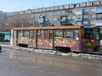 Новокузнецк. 71-608КМ (КТМ-8М) №177