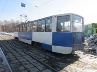 Новокузнецк. 71-608КМ (КТМ-8М) №176