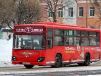Комсомольск-на-Амуре. Daewoo BS106 в287тр