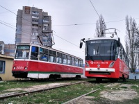Николаев. К1 №2003, 71-605 (КТМ-5) №2061