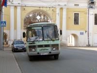 Калуга. ПАЗ-32053 к087рр