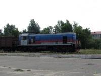 Калязин. ТЭМ18ДМ-328